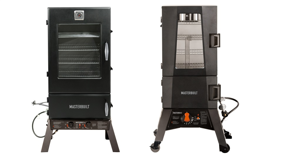 In 2019 the large format MPS250S (left) and the MPS 330G (right) with patented Thermotemp technology are available in NZ.