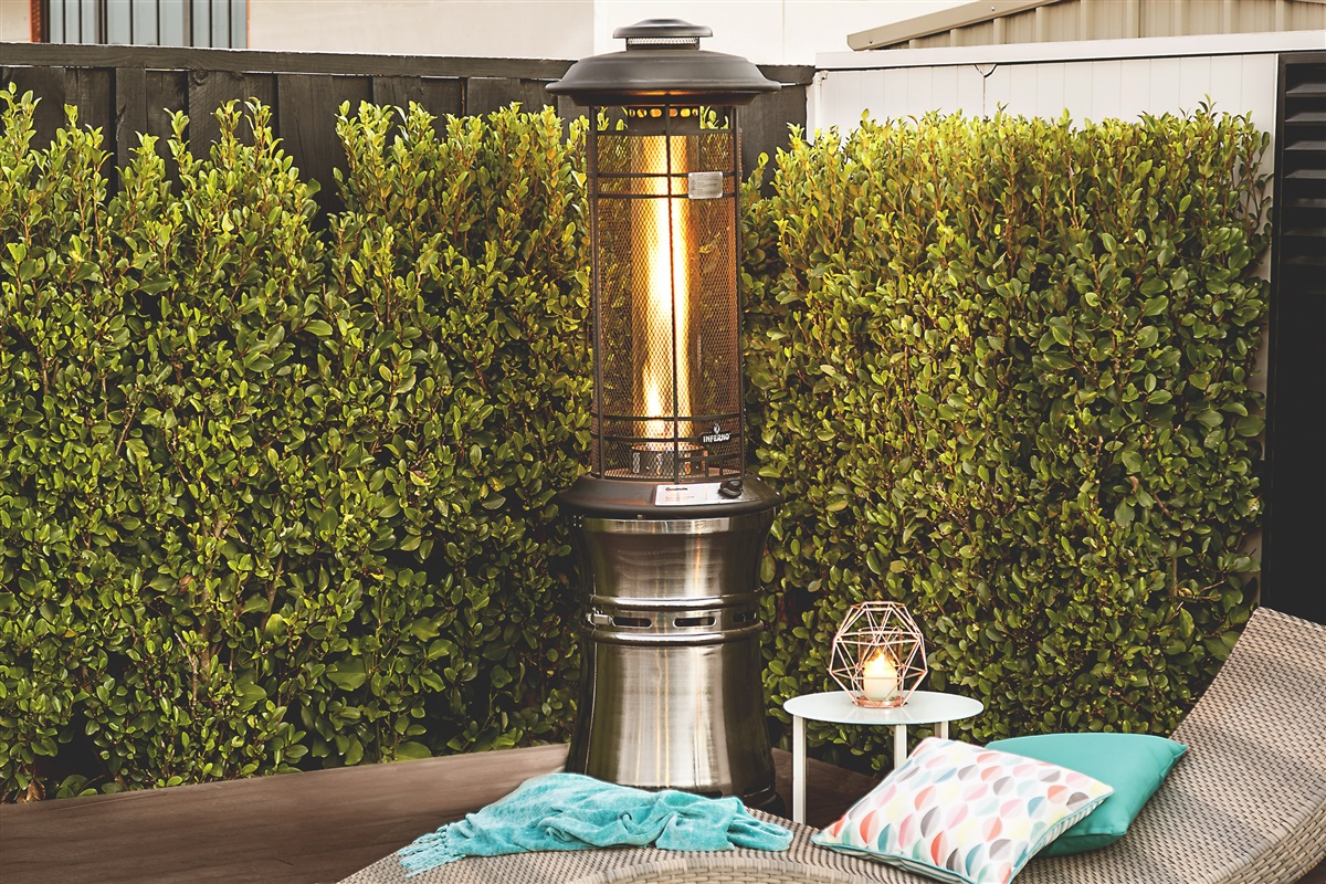 Outdoor Heating Heaters Fireplaces Fire Pits Amp Tables