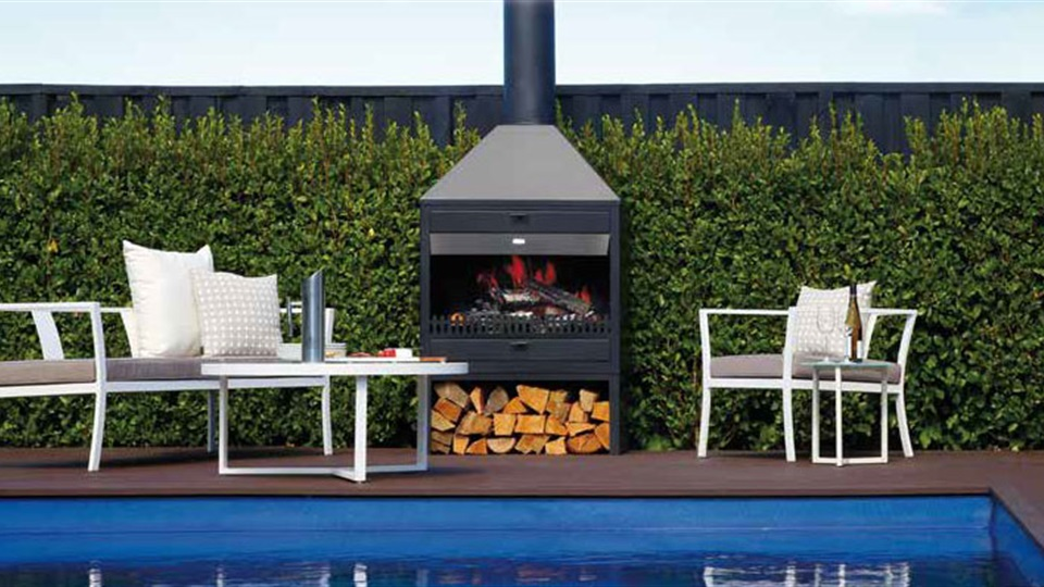 Outdoor Trends 2018